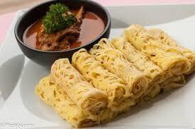 Makanan khas India dan Timur Tengah